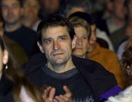 Josu Urrutikoetxea reste incarcéré.