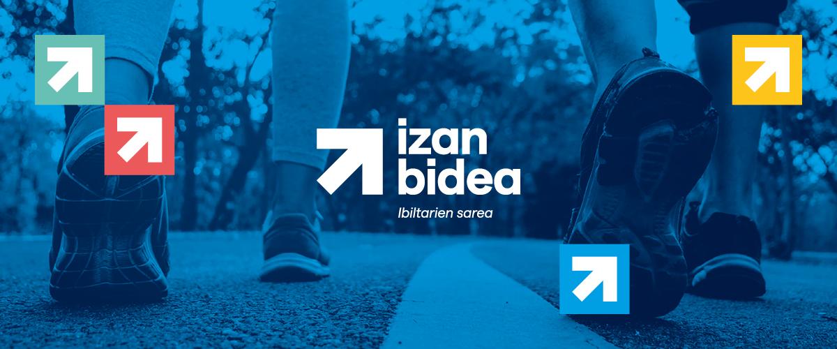 IZAN BIDEA: la nouvelle dynamique de Sare.