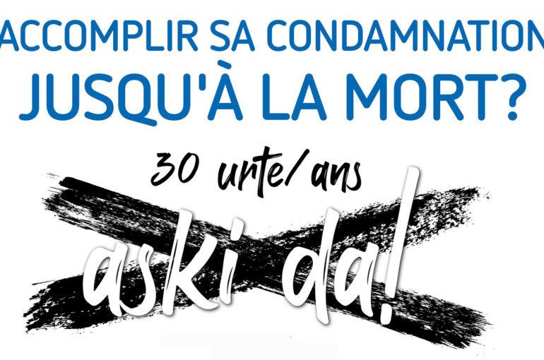 Frédéric Haramboure erabakia & mobilizazioa uztailaren 25an.