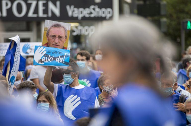 Jakes Esnal : Libération conditionnelle refusée