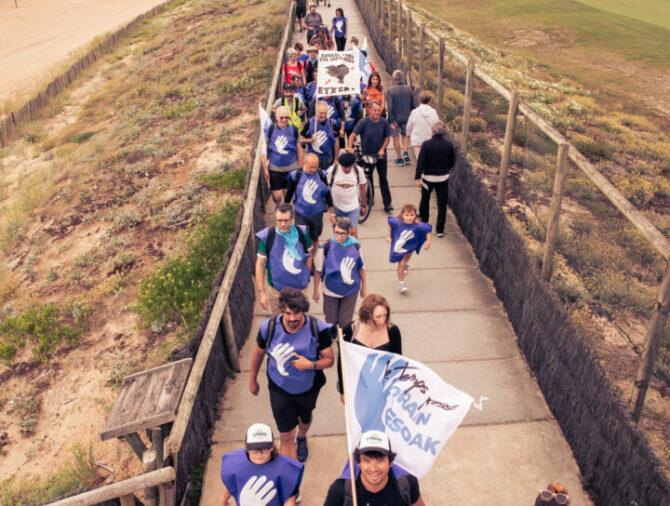Retour sur la marche du 10 juillet