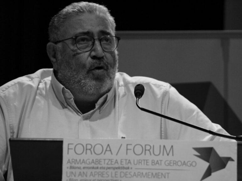 Disparition de Michel Tubiana